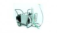 CY-1156 11.5HP Gas-Powered Airless Sprayer